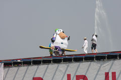 Red Bull Flugtag Royalty Free Stock Images