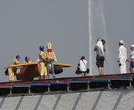 Red Bull Flugtag Royalty Free Stock Photography