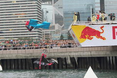 Red Bull Flugtag Hong Kong 2014 Stock Image