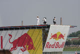 Red Bull Flugtag Stock Photos
