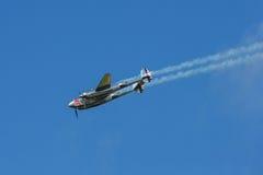 Red Bull-Luft-Rennen Stockfotografie