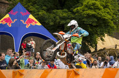 Red bull romaniacs 2015 Royalty Free Stock Photos