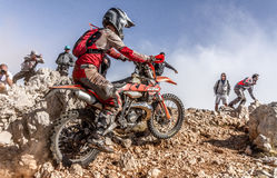 Red Bull Sea To Sky 2016 Royalty Free Stock Photography