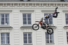 Red Bull X Fighters Jams Stock Images
