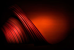 Red business elegant abstract background Stock Photo