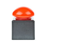 Red button Stock Images