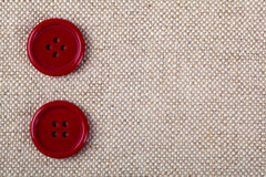 Red buttons stock photos