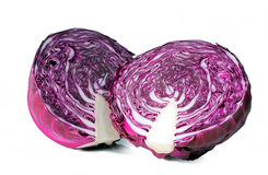 Free Red Cabbage 2 Royalty Free Stock Photos - 82768