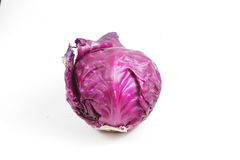 Red Cabbage Stock Image