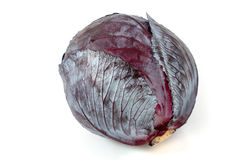 Red Cabbage Vegetable Food