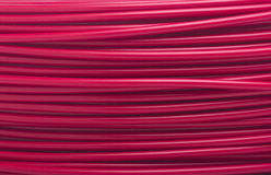 red cables Stock Photos