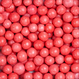 Red Candies Royalty Free Stock Photography