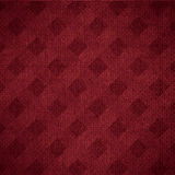 Red canvas background Royalty Free Stock Images