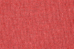 Red canvas, a background Royalty Free Stock Images