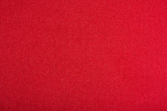 Red canvas texture Royalty Free Stock Photo