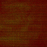 Red canvas texture abstract  background Royalty Free Stock Images