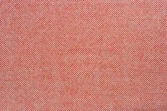 Red canvas texture Stock Photos