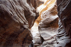 Red canyon Eilat Israel Royalty Free Stock Image