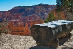 Red Canyon Utah Stock Photography