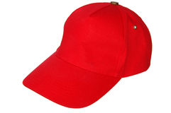 Red cap Stock Photos
