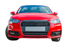 Free Red Car Royalty Free Stock Photo - 65371085