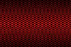 Red carbon fiber with black gradient color,. Background and texture Royalty Free Stock Photo