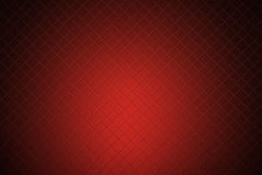 Red carbon metallic seamless pattern design Stock Photography