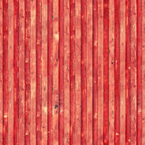 Red cargo ship container texture. Seamless pattern . Repeating grunge background. Flaking paint texture of the old container. Red cargo ship container repeating Stock Photography