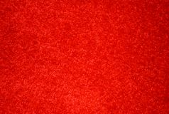 Red carpet. On the floor Royalty Free Stock Photography
