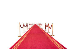 Free Red Carpet Royalty Free Stock Photo - 11043105