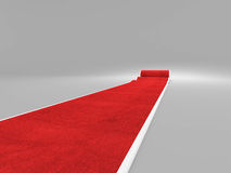 Free Red Carpet Stock Photography - 26926412