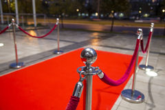 Free Red Carpet Stock Image - 69995511