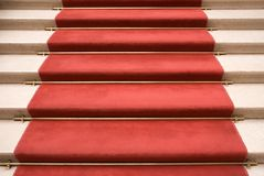 Free Red Carpet Royalty Free Stock Image - 731176