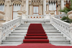 Free Red Carpet Royalty Free Stock Image - 8540866