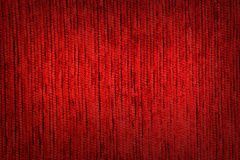 Red carpet background. Royalty Free Stock Photo