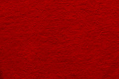 Red carpet. Elegance red color carpet texture Royalty Free Stock Photos