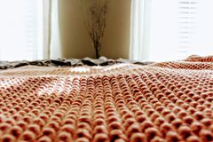 Red Carpet Selective Focus Photography Royalty Free Stock Photos