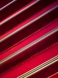 Red Carpet stairs Royalty Free Stock Image
