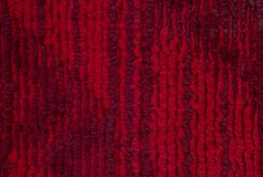 Red carpet texture background. Red carpet texture Stock Image