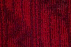 Red carpet texture background. Red carpet texture Royalty Free Stock Photos
