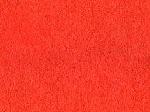 Red carpet texture. The Red carpet texture background stock photography