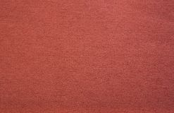 Red carpet texture. Indoor carpeting shoot in daylight. Red carpet texture. Indoor carpeting shoot in daylight royalty free stock photos