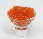 Red caviar Stock Photos