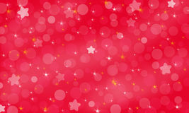 Red celebration background Royalty Free Stock Photography