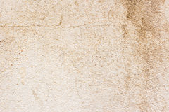 Red cement wall background stock photography