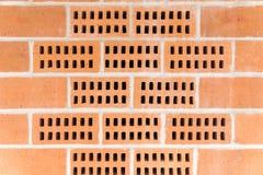 Red Ceramic Construction Bricks Stock Photos