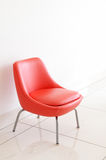 Red Chair stock image