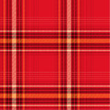Red checks. Vector cloth and fashion checks Royalty Free Stock Image