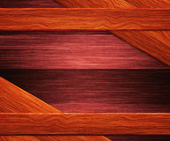 Red Timber Texture Royalty Free Stock Photos