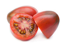 Red cherry tomato Royalty Free Stock Photography